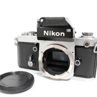 ニコン(Nikon)のNikon F2 フィルムカメラ 本体(フィルムカメラ)