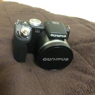 オリンパス(OLYMPUS)のオリンパス デジカメ SP-720UZ OLYMPUS デジタルカメラ(コンパクトデジタルカメラ)