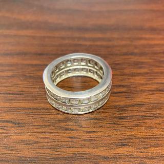 アヴァランチ(AVALANCHE)のavalanche  シルバーリング(リング(指輪))