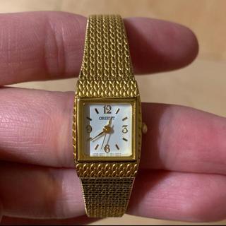 オリエント(ORIENT)の時計 オリエント レディース(腕時計)