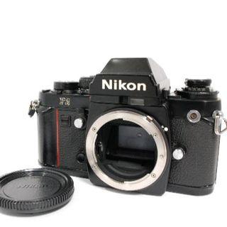 ニコン(Nikon)のNikon F3 フィルムカメラ 本体 ジャンク出品(フィルムカメラ)
