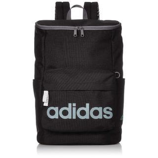 アディダス(adidas)のadidas リュックサック 20L ボックス型 ブラック(リュック/バックパック)