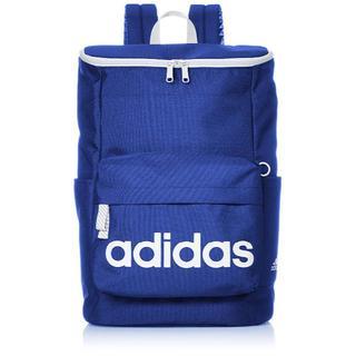アディダス(adidas)のadidas リュックサック 20L ボックス型 カレッジロイヤル(リュック/バックパック)