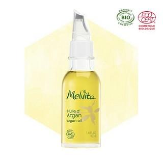 Melvita - 新品 アルガンオイル ビオオイル