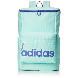 アディダス(adidas)のadidas リュックサック 20L ボックス型 クリアミント(リュック/バックパック)