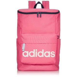 アディダス(adidas)のadidas リュックサック 20L ボックス型 リアルピンク(リュック/バックパック)