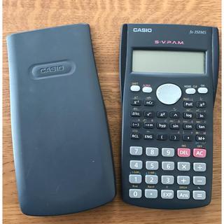 カシオ(CASIO)の関数電卓 CASIO fx-350ms(その他)