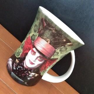 ふしぎの国のアリス - アリス・イン・ワンダーランド マッドハッター マグカップ