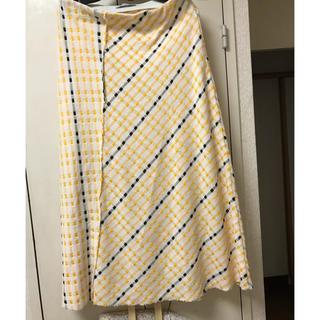 ZARA - お値下げザラ ツイード スカート