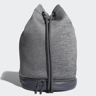 アディダス(adidas)のadidas リュック グレー(バッグパック/リュック)
