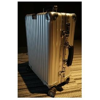 リモワ(RIMOWA)の【新品】リモワ クラシック キャビンS  RIMOWA CLASSIC 33L(トラベルバッグ/スーツケース)