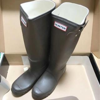 ハンター(HUNTER)の新品☆HUNTER  レインブーツ(レインブーツ/長靴)