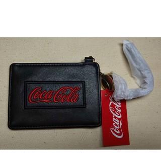 コカ・コーラ  パスケース