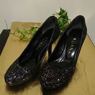 銀座DIANA 靴(ハイヒール/パンプス)