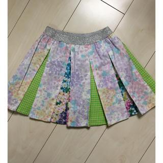 フェフェ(fafa)のfafa♡スカート*siz120(スカート)