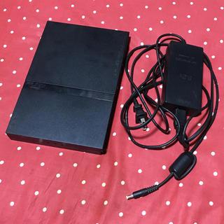 プレイステーション2(PlayStation2)の★ プレイステーション2★本体ジャンク品(家庭用ゲーム本体)