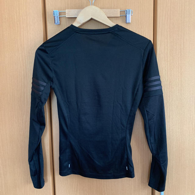 adidas(アディダス)のアディダス  トップス2枚セット レディースのトップス(Tシャツ(長袖/七分))の商品写真