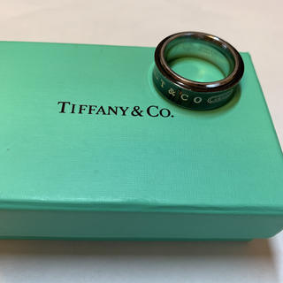 Tiffany & Co. - T&CO リング
