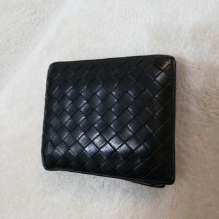 ボッテガヴェネタ(Bottega Veneta)のBOTTEGA VENETA 二つ折り財布(折り財布)