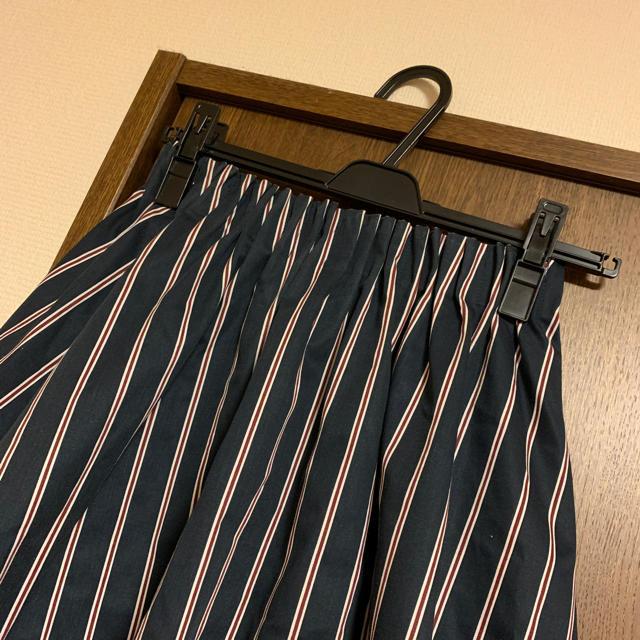 LOWRYS FARM(ローリーズファーム)のストライプスカート♡ レディースのスカート(ミニスカート)の商品写真