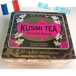 Kusumi Tea クスミティー 袋つき