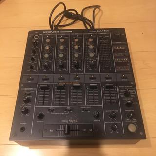 Pioneer - Pioneer DJM-500