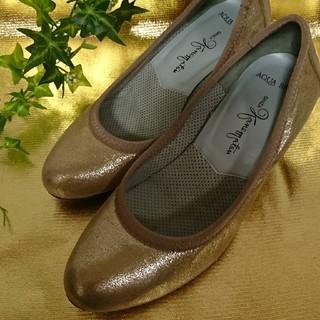 銀座かねまつ 靴(ハイヒール/パンプス)