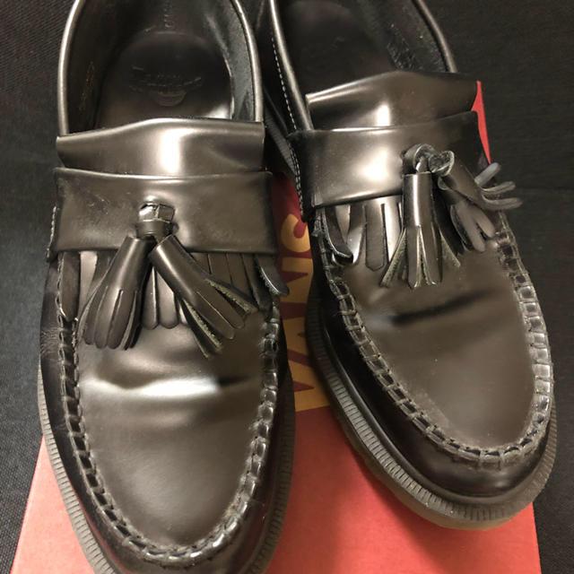 Dr.Martens(ドクターマーチン)のDr.Martin タッセルローファー レディースの靴/シューズ(ローファー/革靴)の商品写真