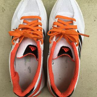 アディダス(adidas)の美品 アディダス adidas スニーカー レディース 靴(スニーカー)