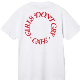 ジーディーシー(GDC)のLサイズ 新品未使用 ガールズドントクライ Tシャツ(Tシャツ/カットソー(半袖/袖なし))