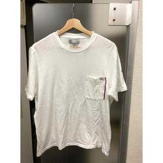 ヴィスヴィム(VISVIM)のVISVIM ポケットTシャツ ビズビム (Tシャツ/カットソー(半袖/袖なし))