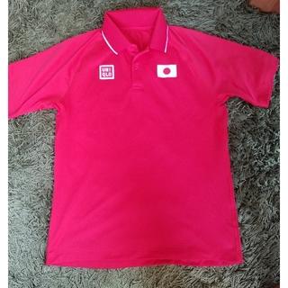 ユニクロ(UNIQLO)のgorira様専用 錦織圭リオオリンピック着用ウェア (ウェア)