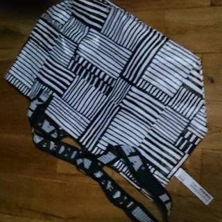 イケア(IKEA)のIKEAのバッグ M(ショップ袋)