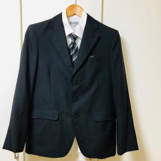 3efff654b4aeb シマムラ(しまむら)の165㎝ スーツ ジャケット 4点セット(ドレス フォーマル