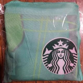Starbucks Coffee - 新品スタバパッカブルバッグ
