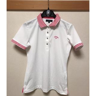 キャロウェイ(Callaway)のけけちゃん8435様専用 Callaway レディース ポロシャツ(ポロシャツ)