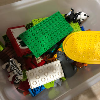 Lego - レゴ 世界のどうぶつ 世界一周