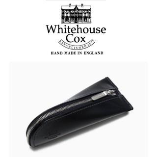 ホワイトハウスコックス(WHITEHOUSE COX)のホワイトハウスコックス 小銭入れ キーケース ブライドルレザー(コインケース/小銭入れ)