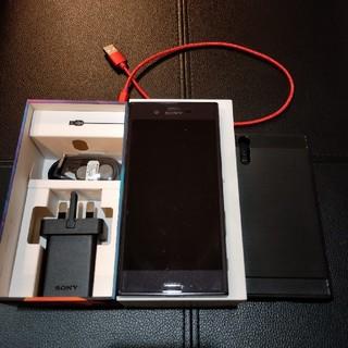 SONY - 美品 Xperia XZ F8332 64GB DUAL SIM SIMフリー