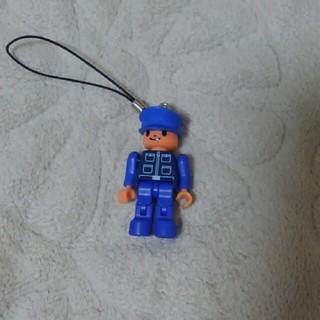 レゴ(Lego)のレゴ ストラップ(キャラクターグッズ)