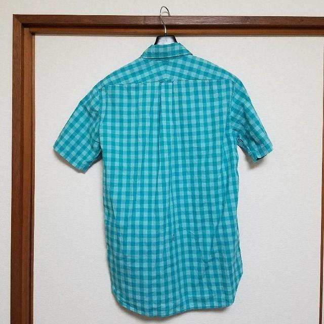 coen(コーエン)のコーエン coen メンズ 半袖シャツ メンズのトップス(Tシャツ/カットソー(半袖/袖なし))の商品写真