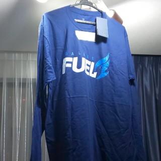 アディダス(adidas)のeスポーツ  Fuel Fanatics 長袖シャツ(Tシャツ/カットソー(七分/長袖))