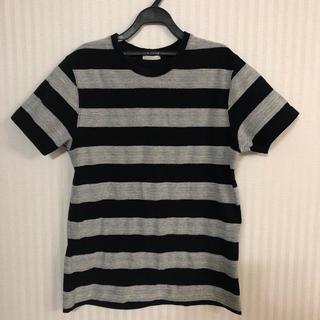 GU - ボーダーTシャツ   S