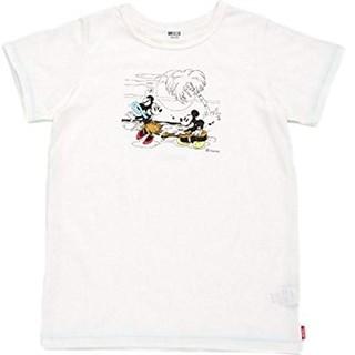 ブリーズ(BREEZE)の BREEZE(ブリーズ)  ディズニーママTシャツ  (Tシャツ(半袖/袖なし))