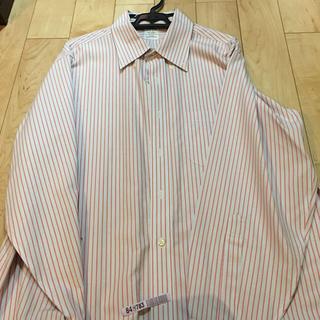 ブルックスブラザース(Brooks Brothers)のブルックスブラザーズ ボタンダウン ドレスシャツ(シャツ)