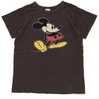 ブリーズ(BREEZE)のBREEZE(ブリーズ) Disney(ディズニー)ミッキーTシャツ(ママ)(Tシャツ(半袖/袖なし))
