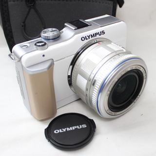 ❤️Wi-Fi❤️オリンパス PL1 ミラーレスカメラ