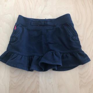 ラルフローレン(Ralph Lauren)のラルフローレン スカート 24M(スカート)