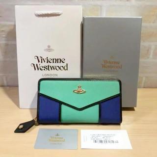 ヴィヴィアンウエストウッド(Vivienne Westwood)のヴィヴィアンウエストウッド 長財布 Westwood(財布)
