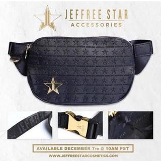 セフォラ(Sephora)のJeffree Star BLACK CROSS BODY/バッグ(ボディバッグ/ウエストポーチ)